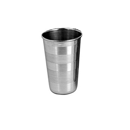 Stainless Steel Water Glass (Tumbler)