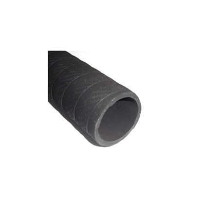 Rubber Pipe Black 1""