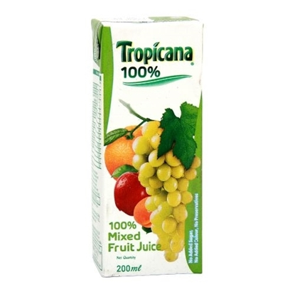 Tropicana Juice 200 ML