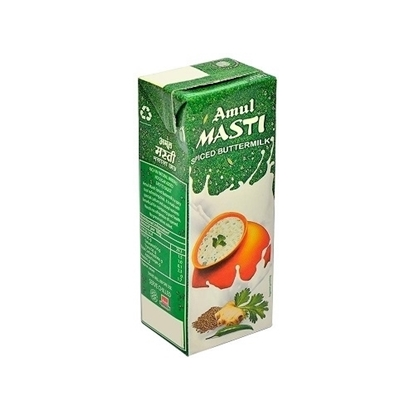 Amul Masti Spiced Butter Milk MRP15