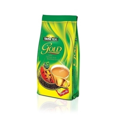Tata Tea Gold - 500 Gm Pouch