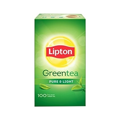 Lipton Green Tea - Pack Of 100