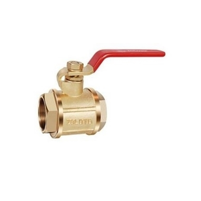 Zoloto Ball Valve 3/4""