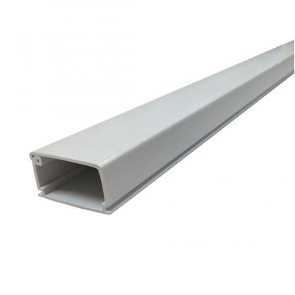 "PVC Batten Strip 2"" x 6'"