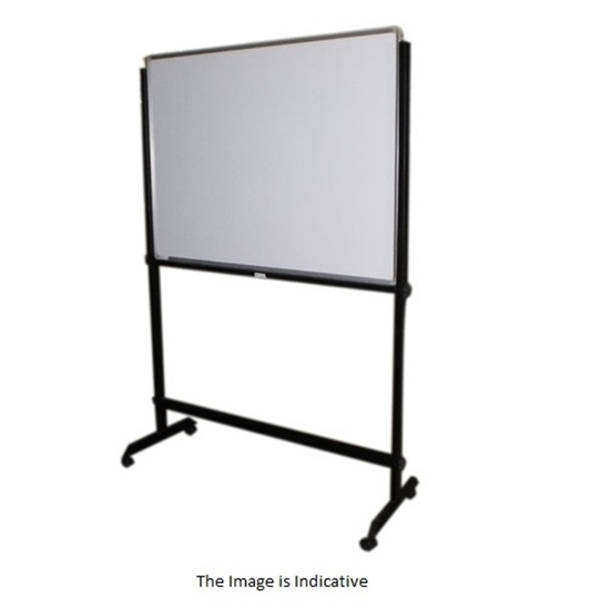 steel-stand-with-wheels-for-4-whiteboard