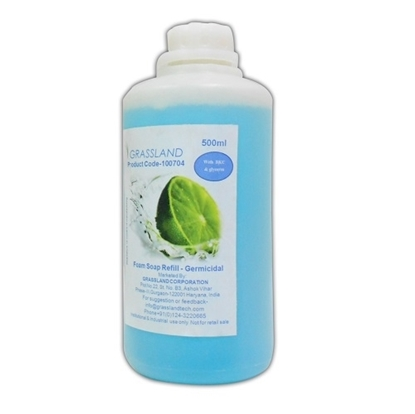 Foam Soap Refill Antibacterial - 500 ML