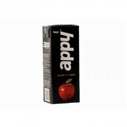 Appy Apple Juice Drink-160 ML