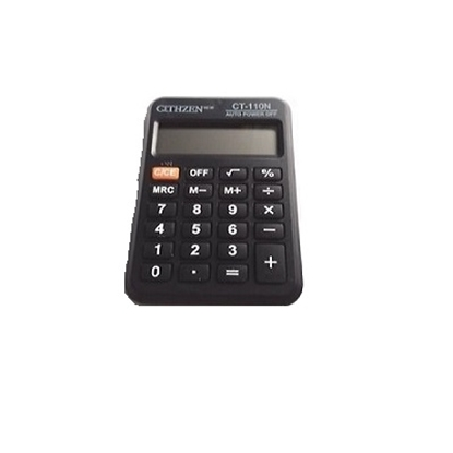 CT-110N Calculator 8 Digit Basic