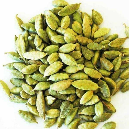 Picture of Green Cardamom - 250 Gm Pouch