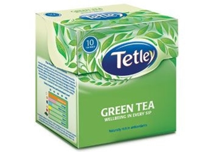 Picture of Tata Tetley Green Tea Bags - Pack Of 25