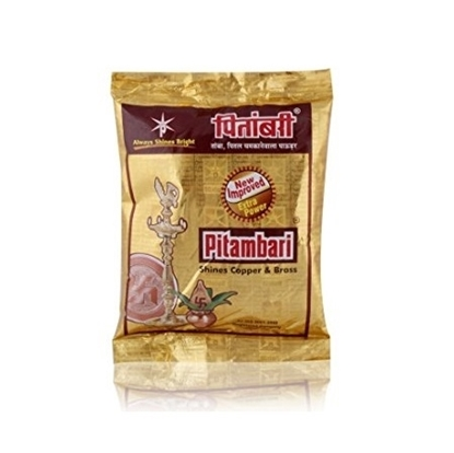 Pitambari Shining Powder - 200 Gm