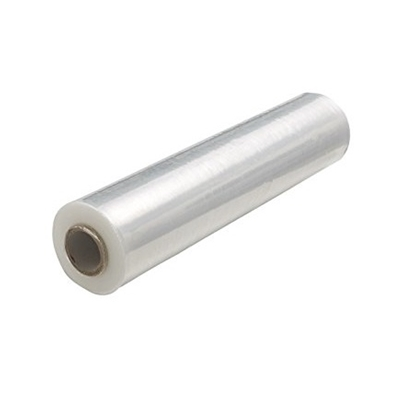 "Cling Wrap Stretch Film 12"" Roll"