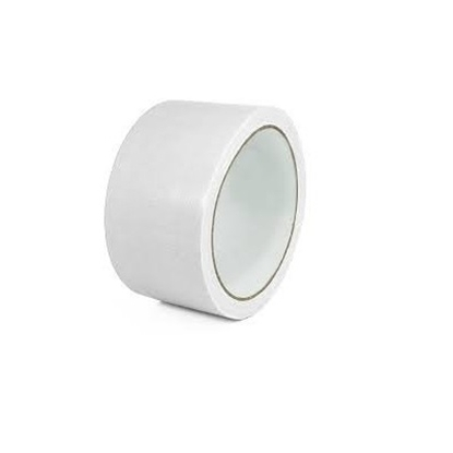 "Packing Tape Milky White 2""x195 Mtrs"