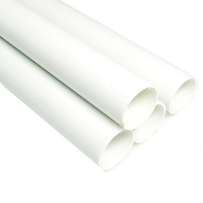 PVC Conduit (Batten) Pipe 1""
