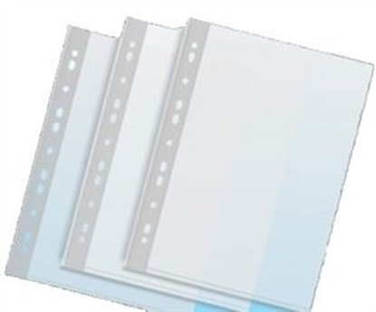 Picture of SUN - Sheet Protector A4 200
