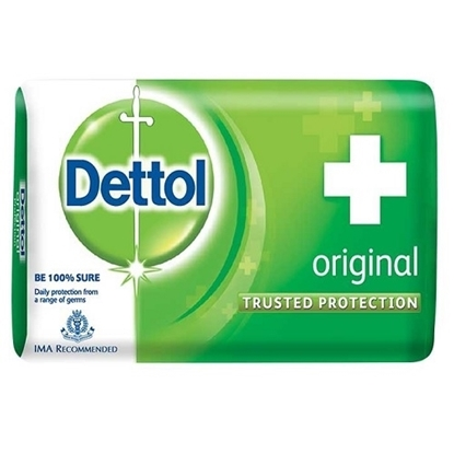 Dettol Original Soap 45 Gm