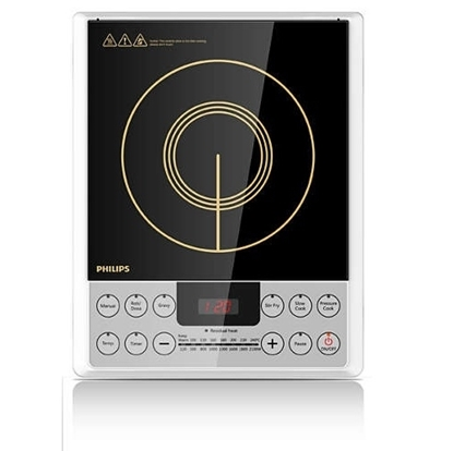 Philips HD4929 Induction Cooktop